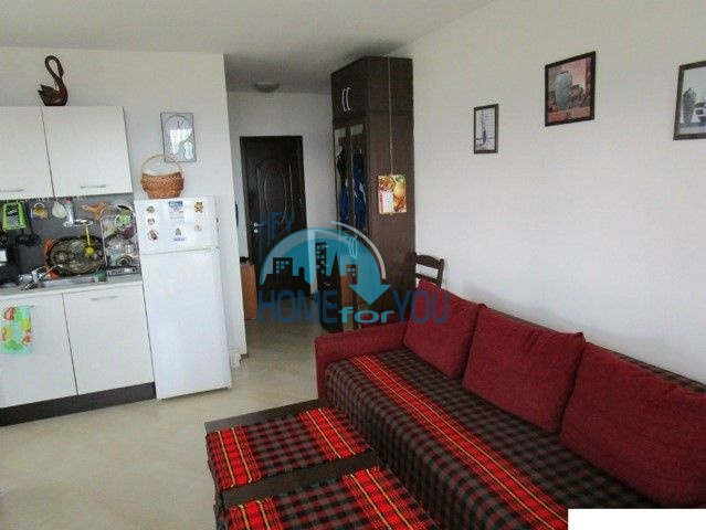 Двухкомнатная квартира в курорте Бяла по выгодной цене 2