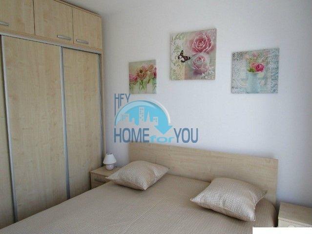 Двухкомнатная квартира в курорте Бяла по выгодной цене 4