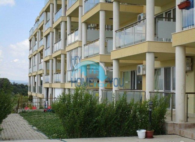 Двухкомнатная квартира в курорте Бяла по выгодной цене 7