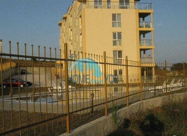 Двухкомнатная квартира в курорте Бяла по выгодной цене 8