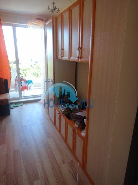 Двухкомнатная уютная квартира с мебелью в городе Бяла 2