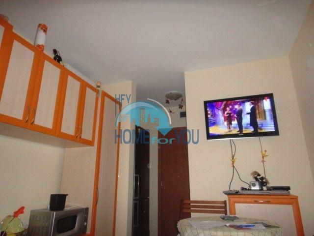 Двухкомнатная уютная квартира с мебелью в городе Бяла 4