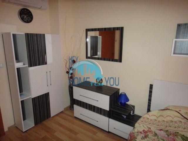 Двухкомнатная уютная квартира с мебелью в городе Бяла 5