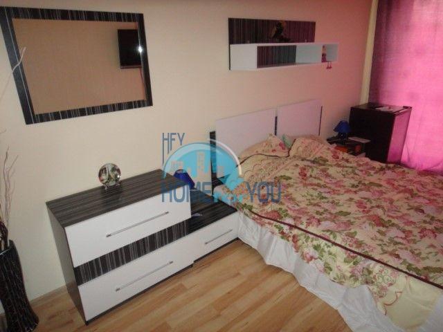 Двухкомнатная уютная квартира с мебелью в городе Бяла 6