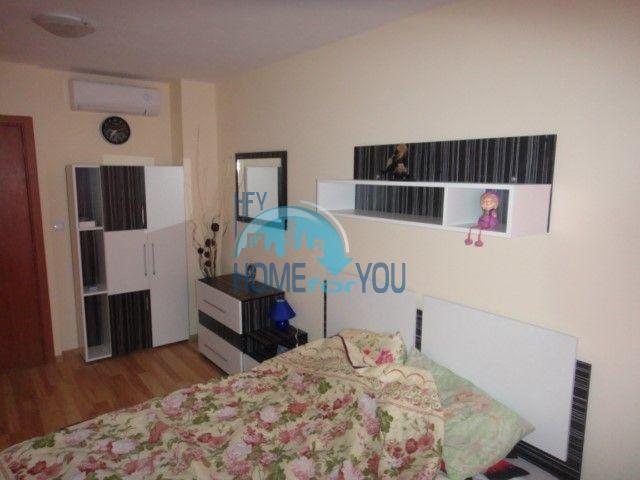 Двухкомнатная уютная квартира с мебелью в городе Бяла 7