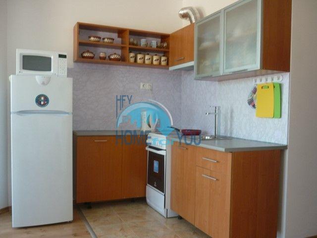 Меблированная квартира на продажу в курорте Бяла, Фортуна Кейп 2