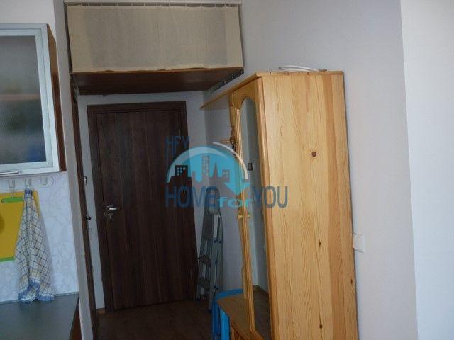 Меблированная квартира на продажу в курорте Бяла, Фортуна Кейп 4