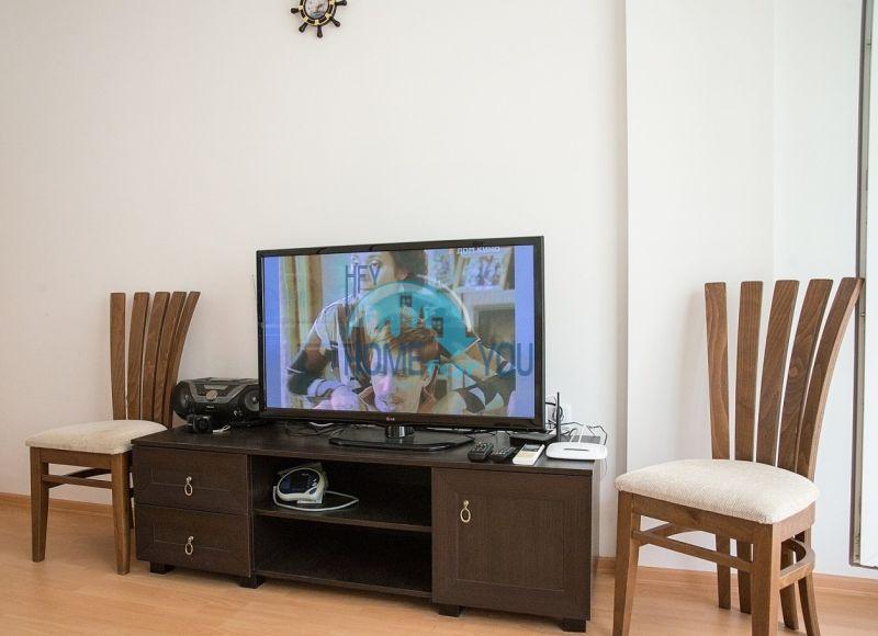 Меблированная просторная квартира на продажу в курорте Бяла 3