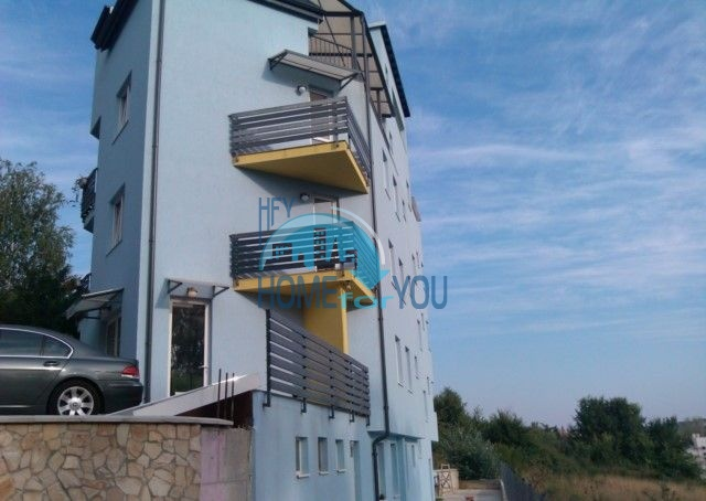 Недорогая квартира у моря в курорте Бяла 4