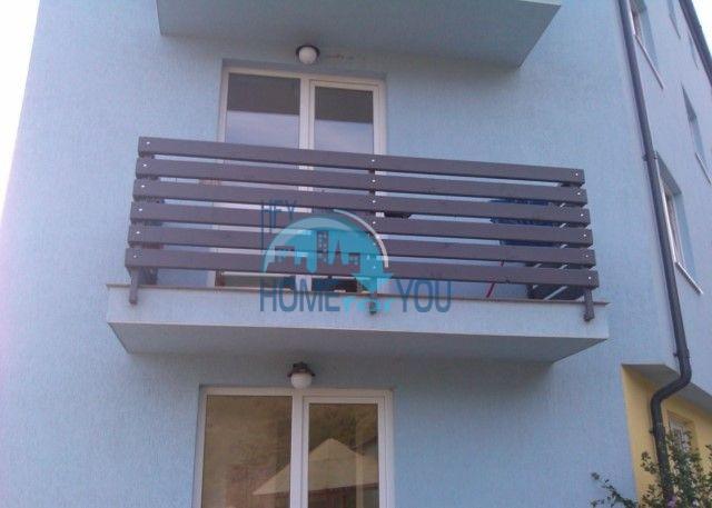 Недорогая квартира у моря в курорте Бяла 5