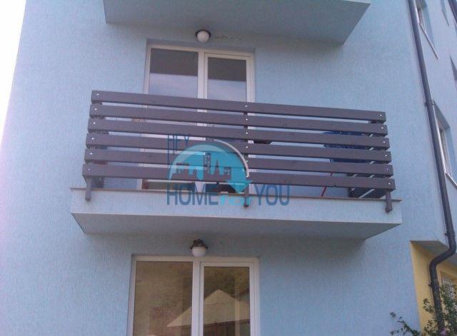 Недорогая квартира у моря в курорте Бяла 7