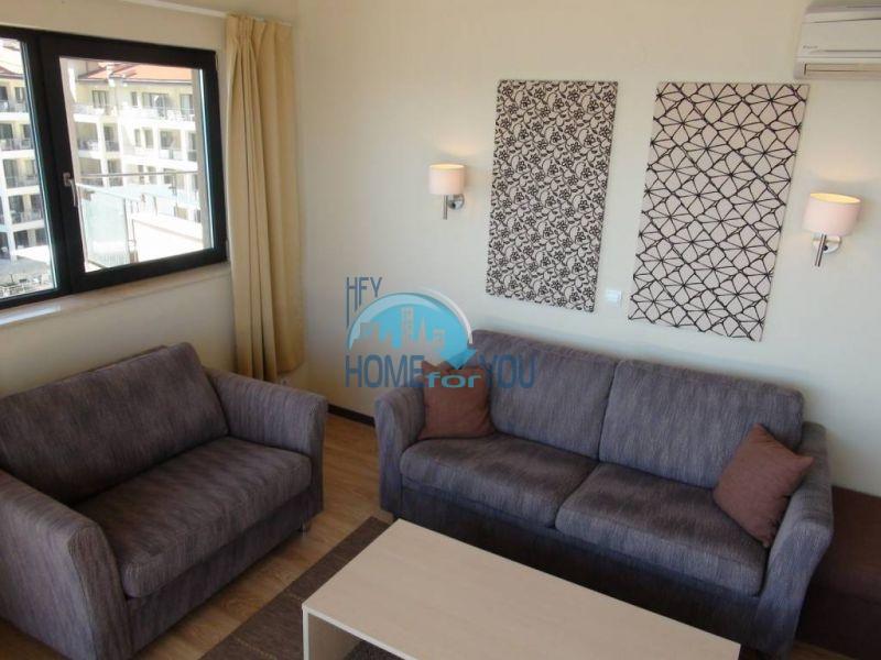 Просторная квартира с двумя спальнями в городе Бяла 5
