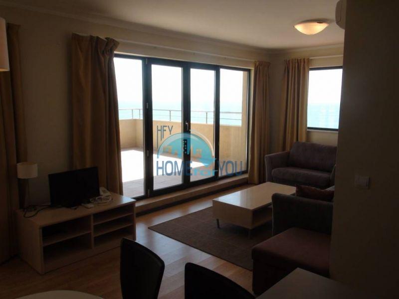 Просторная квартира с двумя спальнями в городе Бяла 6