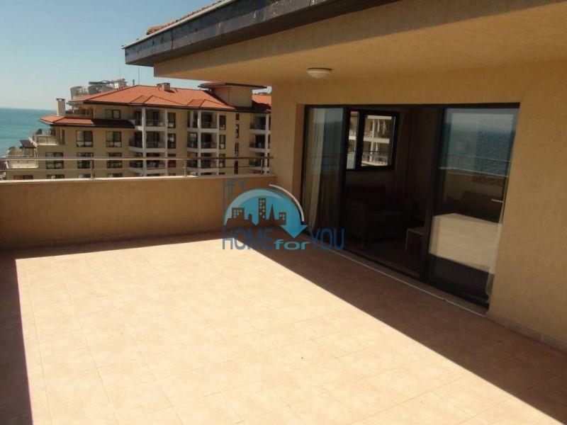 Просторная квартира с двумя спальнями в городе Бяла 8