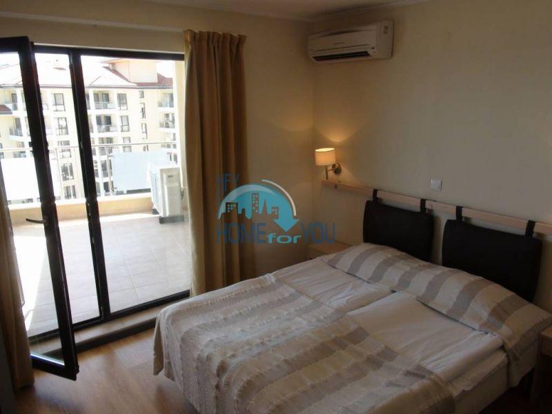 Просторная квартира с двумя спальнями в городе Бяла 11