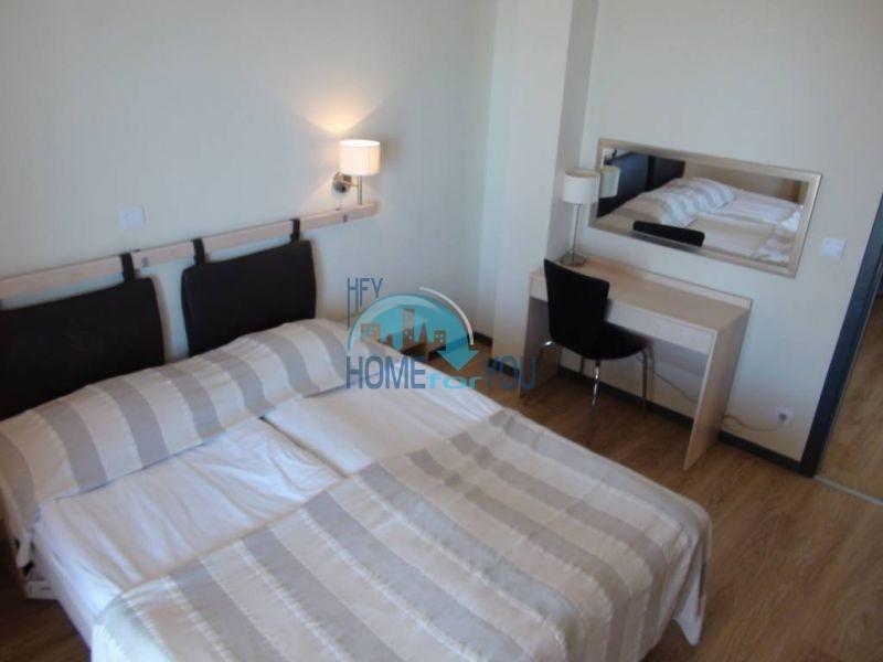 Просторная квартира с двумя спальнями в городе Бяла 12
