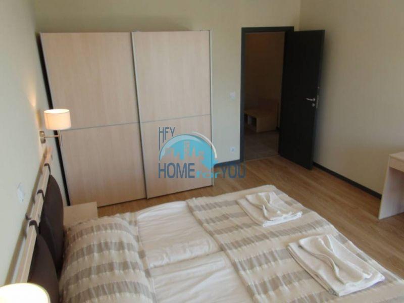 Просторная квартира с двумя спальнями в городе Бяла 13