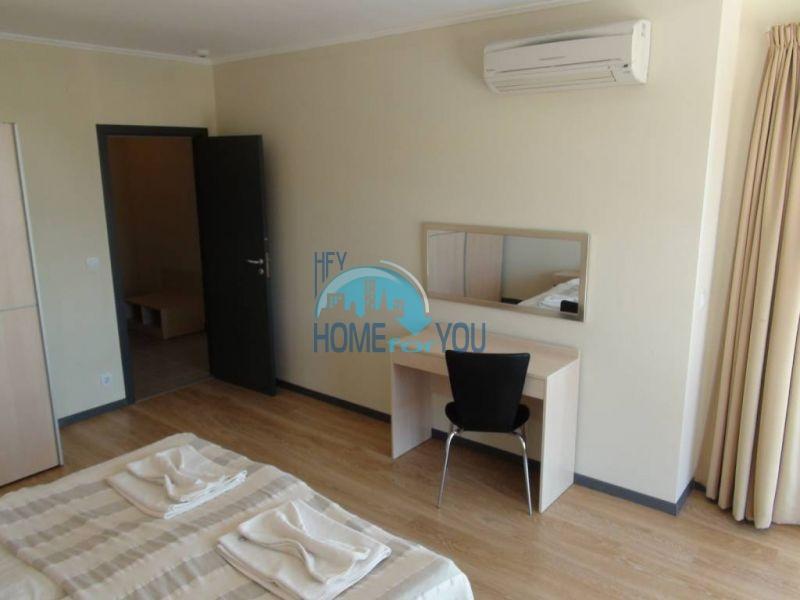 Просторная квартира с двумя спальнями в городе Бяла 14