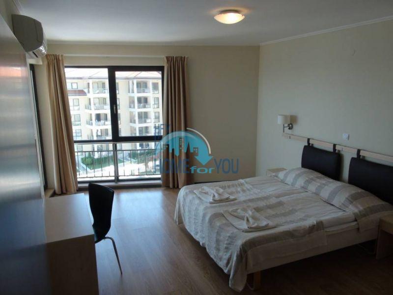 Просторная квартира с двумя спальнями в городе Бяла 16