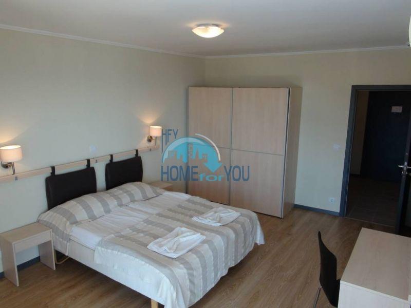Просторная квартира с двумя спальнями в городе Бяла 17