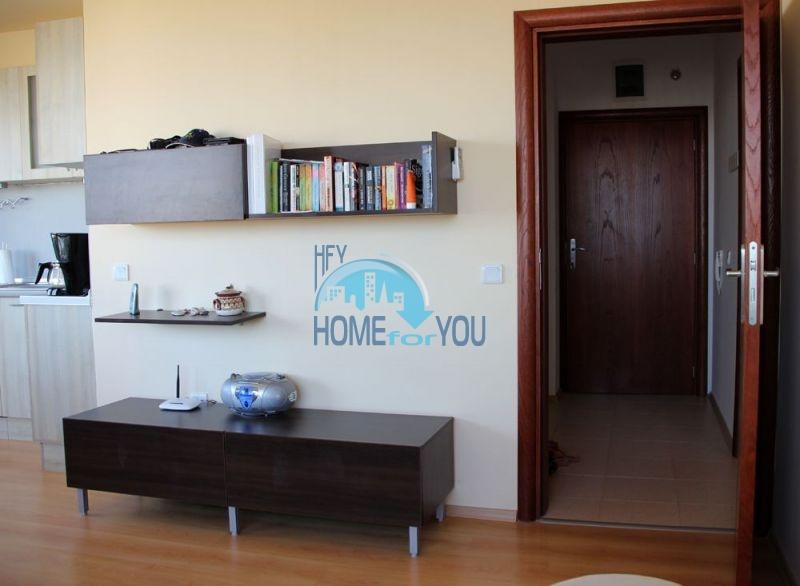 Трехкомнатная квартира недорого в городе Бяла 5