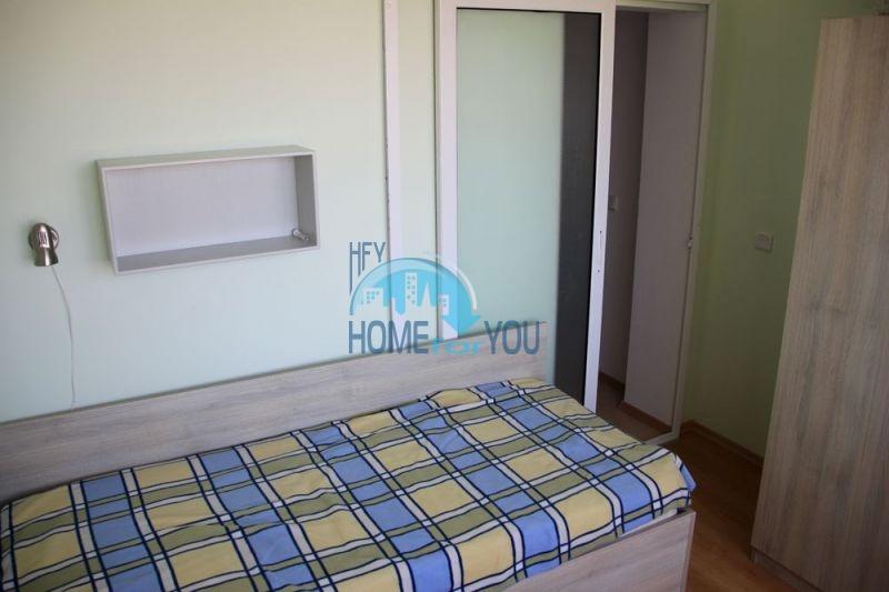 Трехкомнатная квартира недорого в городе Бяла 6