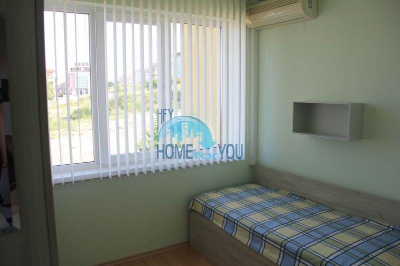 Трехкомнатная квартира недорого в городе Бяла 7
