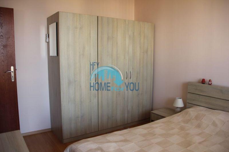 Трехкомнатная квартира недорого в городе Бяла 8