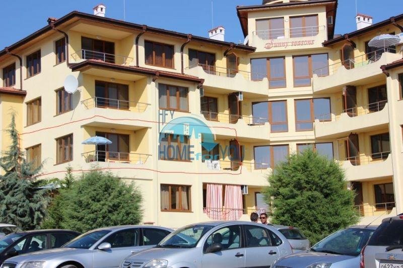 Трехкомнатная квартира недорого в городе Бяла 18