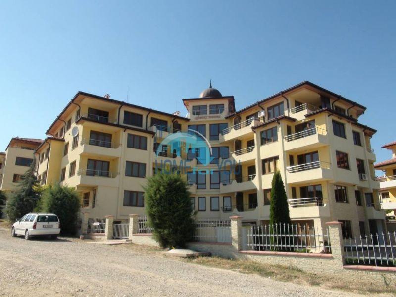 Трехкомнатная квартира недорого в городе Бяла 19