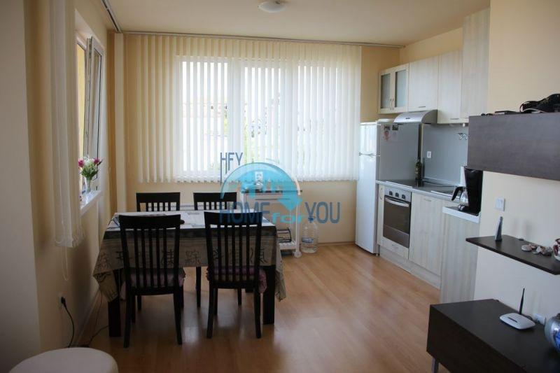 Трехкомнатная квартира недорого в городе Бяла