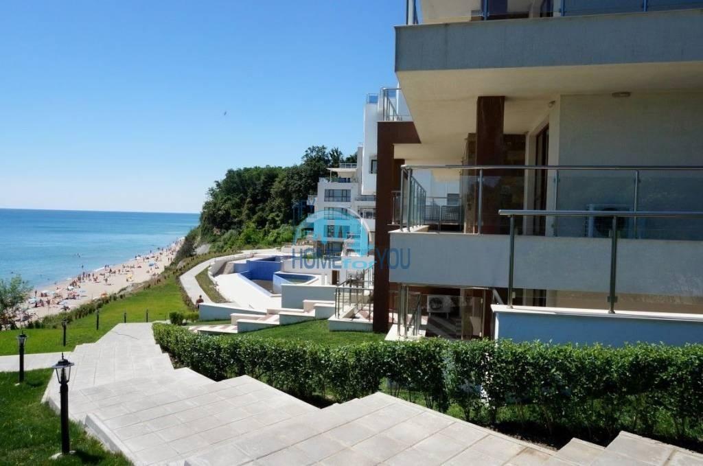 Трехкомнатная квартира с уникальной морской панорамой в городе Бяла 23