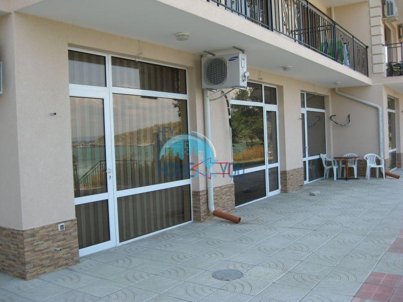 Большая меблированная студия у моря в курорте Черноморец 2