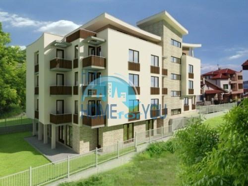 «Calypso/ Калипсо» - доступные цены на уютные апартаменты в уникальном и удобном комплексе, курорт Черноморец 2