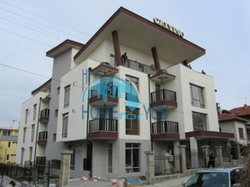 «Calypso/ Калипсо» - доступные цены на уютные апартаменты в уникальном и удобном комплексе, курорт Черноморец 6