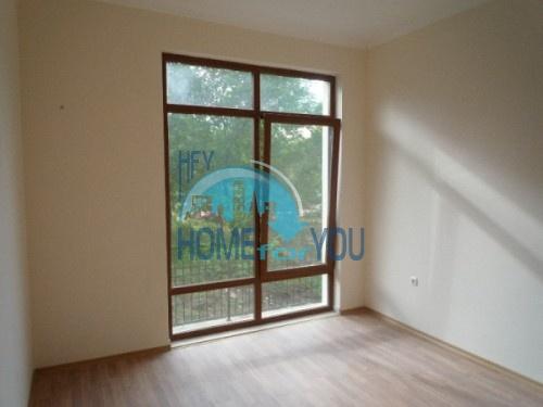 «Calypso/ Калипсо» - доступные цены на уютные апартаменты в уникальном и удобном комплексе, курорт Черноморец 11