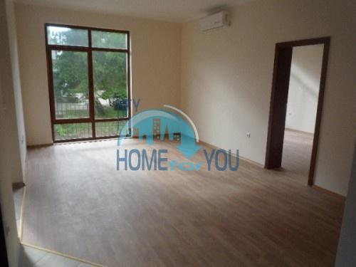 «Calypso/ Калипсо» - доступные цены на уютные апартаменты в уникальном и удобном комплексе, курорт Черноморец 12