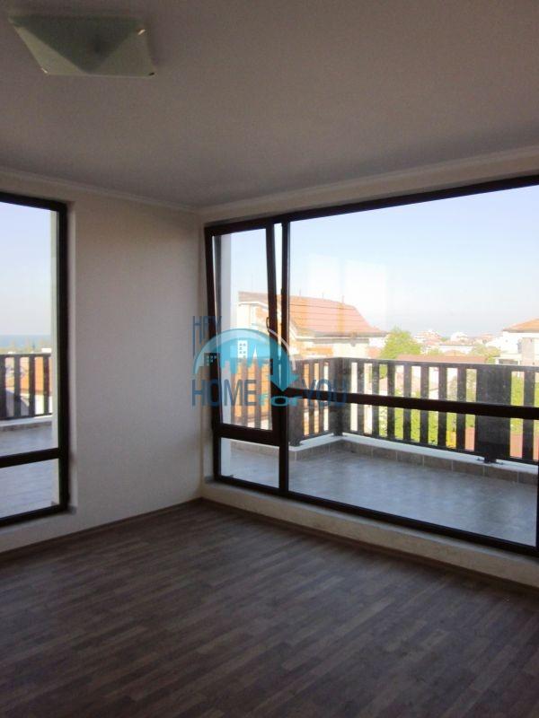 «Calypso/ Калипсо» - доступные цены на уютные апартаменты в уникальном и удобном комплексе, курорт Черноморец 14