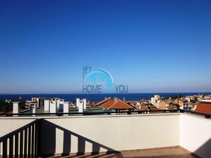 «Calypso/ Калипсо» - доступные цены на уютные апартаменты в уникальном и удобном комплексе, курорт Черноморец 16