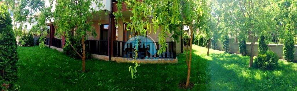 «Calypso/ Калипсо» - доступные цены на уютные апартаменты в уникальном и удобном комплексе, курорт Черноморец 17