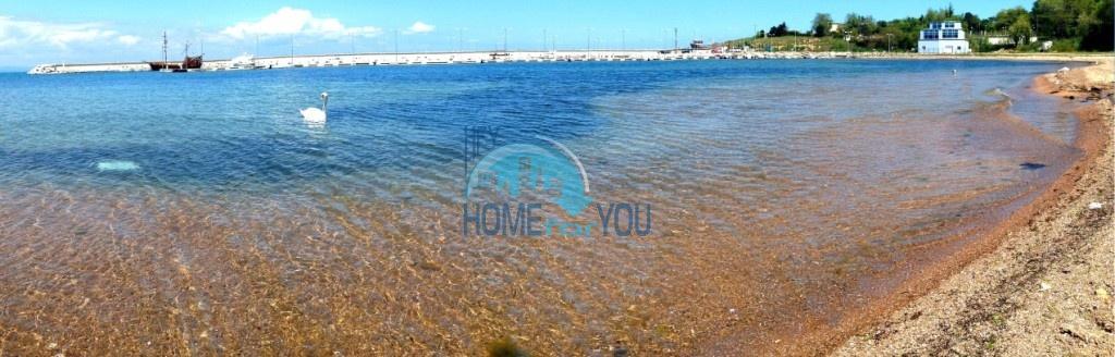«Calypso/ Калипсо» - доступные цены на уютные апартаменты в уникальном и удобном комплексе, курорт Черноморец 19