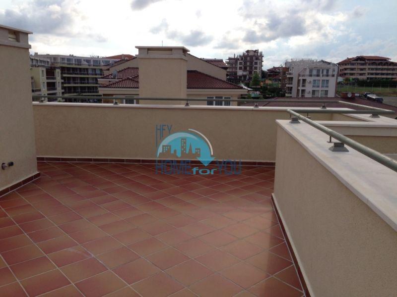 Элитная двухкомнатная квартира с видом на море в г.Черноморец 2