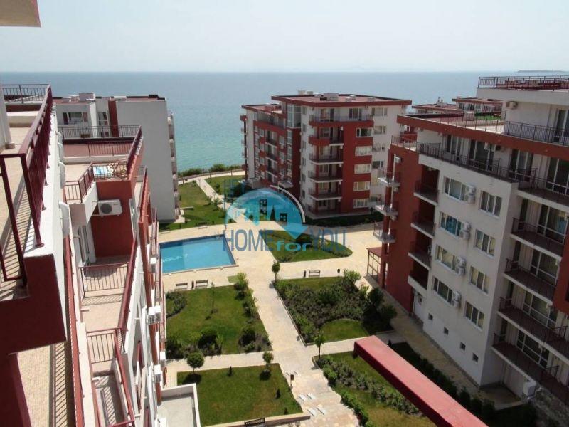 Квартира с видом на море на первой линии в Святом Власе 10