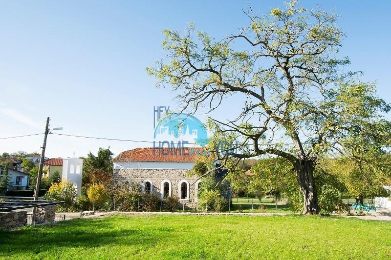 Продается отличный двухэтажный дом на южном побережье - село Велика 3