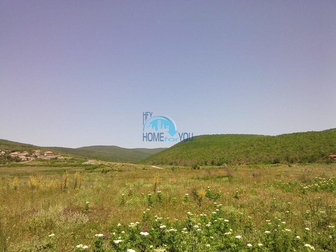 Чудесныe участки в деревне Кошарица. Цена по запросу