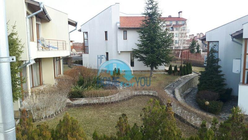 Добротный капитальный дом вблизи Несебра в местности Кошарица - Чолакова Чешма 8