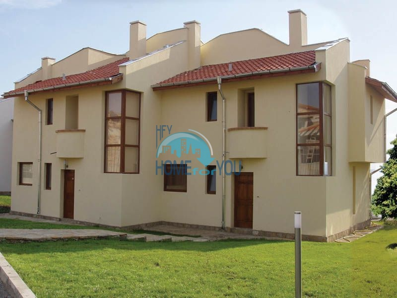 Добротный капитальный дом вблизи Несебра в местности Кошарица - Чолакова Чешма 4