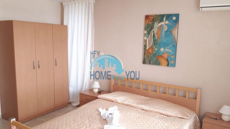 Добротный капитальный дом вблизи Несебра в местности Кошарица - Чолакова Чешма 24