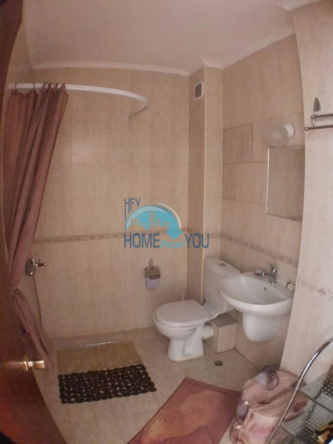 Таунхаус с тремя спальнями в хорошем комплексе в местности Кошарица 26