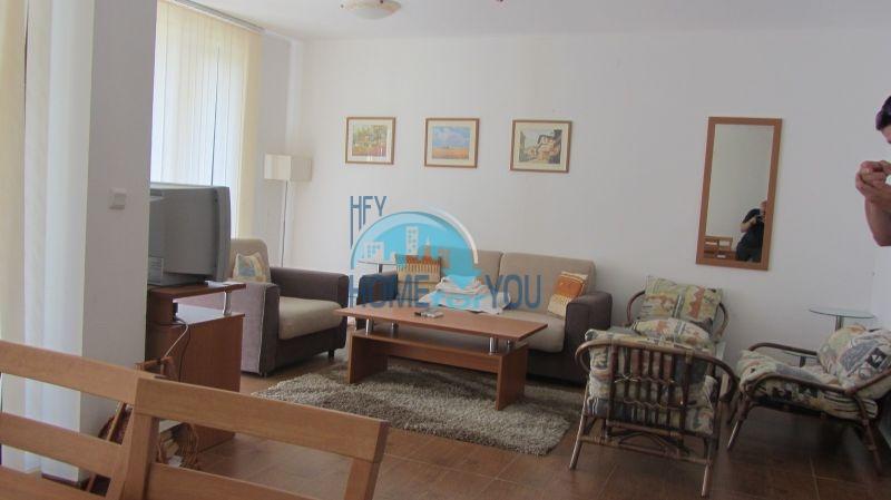 Квартира с видом на горы в комплексе в местности Кошарица  15